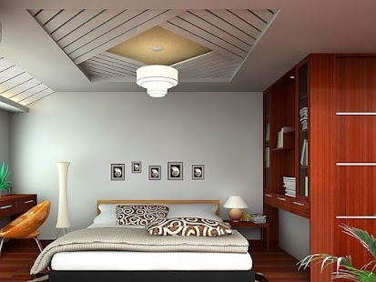 Bedroom ceiling designs android apps on google play for International decor pop