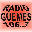 Radio Guemes  Oran Salta icon