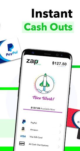 zap surveys - earn money and gift cards screenshot 3