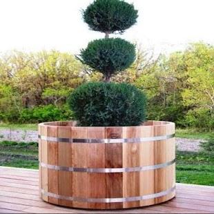 Planter Ideas - náhled