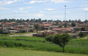 Soweto Township. Picture credit: Google Maps
