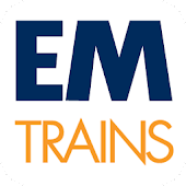 Trains for East Midlands