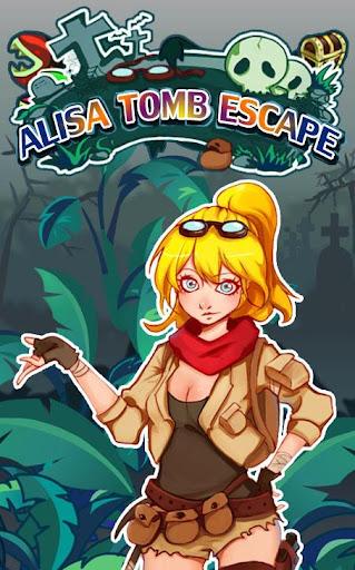 Alisa Tomb Escape