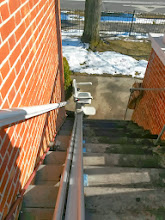 Photo: Stairlift Church | New Jersey