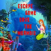 Escape Game Save The Mermaid