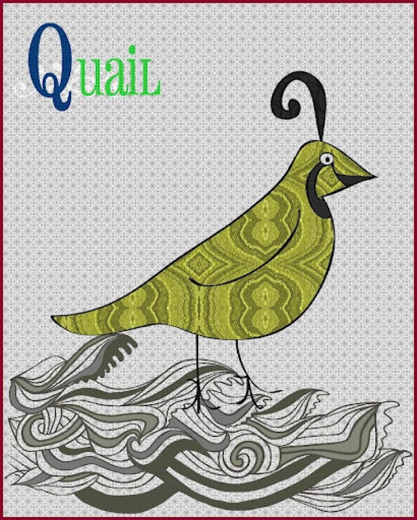 East Indian Baked Quail Recipe