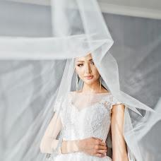 Wedding photographer Amanbol Esimkhan (amanbolast). Photo of 02.04.2018