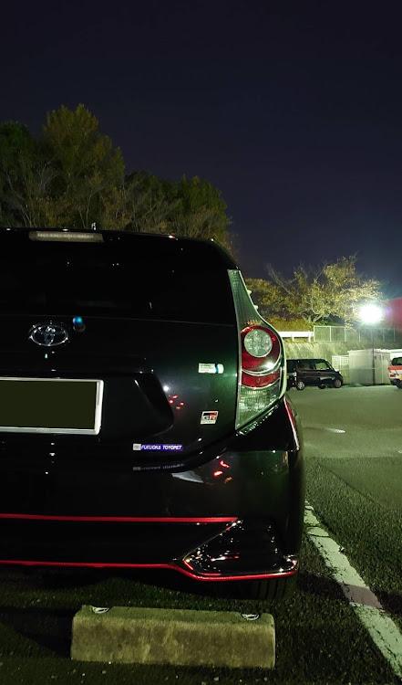 アクア の九州アクア,GRアクア,愛車紹介に関するカスタム&メンテナンスの投稿画像1枚目