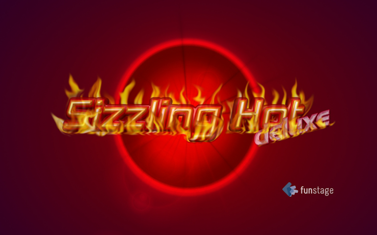 android Sizzling Hot™ Deluxe Slot Screenshot 2