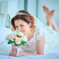 Fotografo di matrimoni Aleksandr Ulyanenko (iRbisphoto). Foto del 02.04.2018