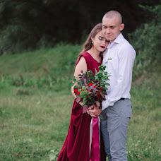 Wedding photographer Viktoriya Bodyul (bodiul17). Photo of 23.07.2016