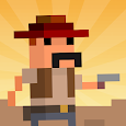 Cowboy Standoff Duel - PvP Arcade Shooter