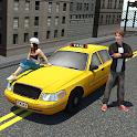 Taxi Parking Mania icon