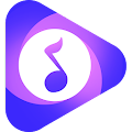 Music Zone - MP3 player with Equalizer & Themes APK