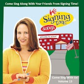 Signing Time Theme Song