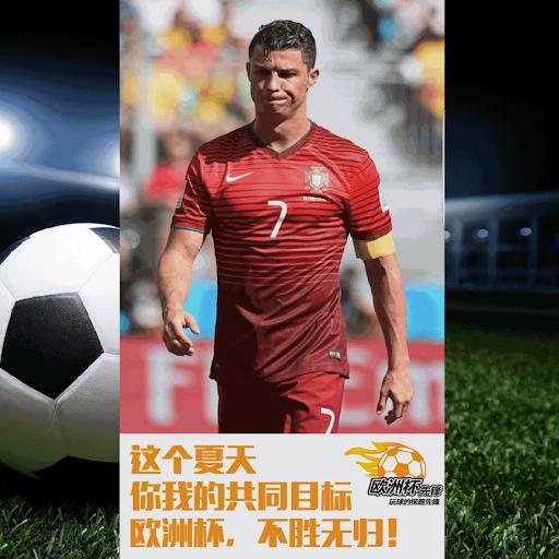 欧洲杯先锋 - 玩球的探路先锋