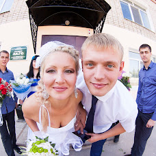 Wedding photographer Tatyana Ovchinnikova (TataFigeyro). Photo of 25.09.2014