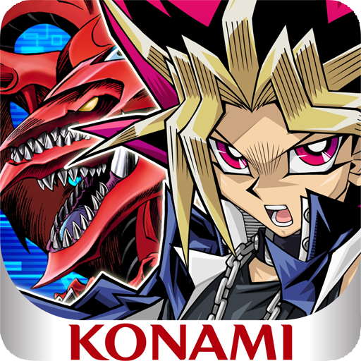 Yu-Gi-Oh! Duel Links (game)