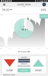 GrandOption - Binary Options screenshot 9