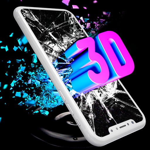 Live Wallpapers 3d 4k Parallax Background Hd Apps On Google Play