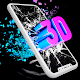 Parallax Background HD--Animated Live Wallpaper 3D apk