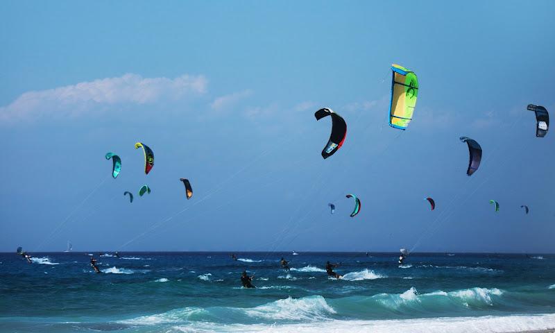 Kite surf di MauroV