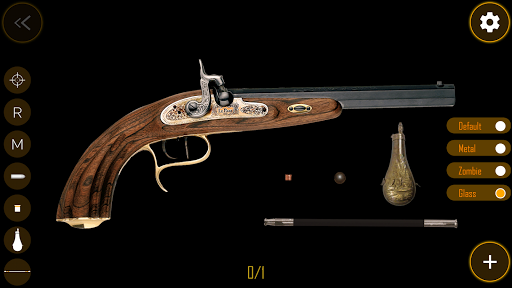 Chiappa Firearms Gun Simulator android2mod screenshots 10
