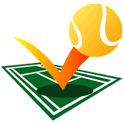 MyTennisPartner(Game Schedule) icon