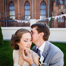 Wedding photographer Yulianna Potanina (Yulianna-P). Photo of 22.09.2014