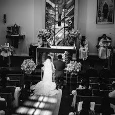 Wedding photographer Tim Ng (timfoto). Photo of 25.11.2017