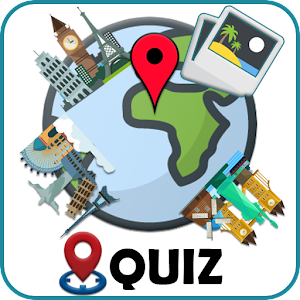 Live Street View Quiz: Guess the Country