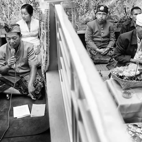 Wedding photographer Muhammad Mayonkie (moccachinostudi). Photo of 23.11.2016