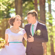 Wedding photographer Nadezhda Biryukova (bir22). Photo of 18.03.2017