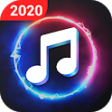 Music Player -  Audio Player With Colorful Theme icon