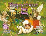 B.O.M. Triporteur Kinky Berry