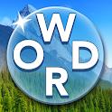 Word Mind: Crossword puzzle icon