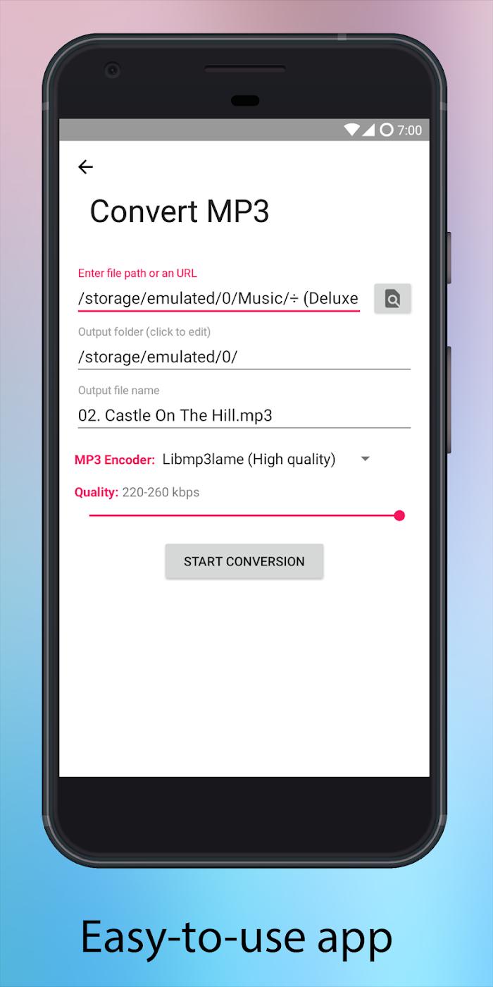 MP3 MUSIC CONVERTER APP - Top 7 Best Software to Convert