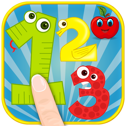 KIDZ图纸编号 教育 App LOGO-硬是要APP