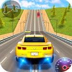 Road Racing : Traffic Icon