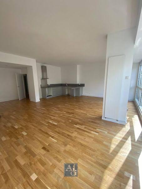 Location  appartement 3 pièces 85 m² à Paris 16ème (75116), 2 995 €