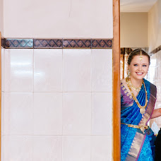 Wedding photographer Chenthil Mohan (mohan). Photo of 20.01.2014