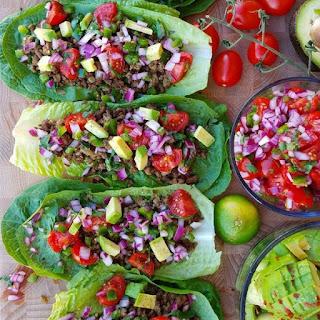 Salsa Seasoning Mix Recipes