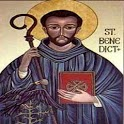 The Rule of St. Benedict icon