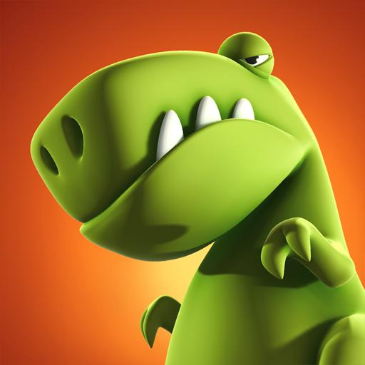 Crazy Dino Park APK Cracked Download