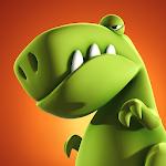 Crazy Dino Park 1.44 (Mod)