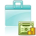 Commission Tracker icon