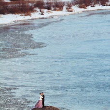 Wedding photographer Yuliya Vdovushkina (JuliaPoli). Photo of 14.03.2016