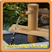 Water Fountain Design Ideas