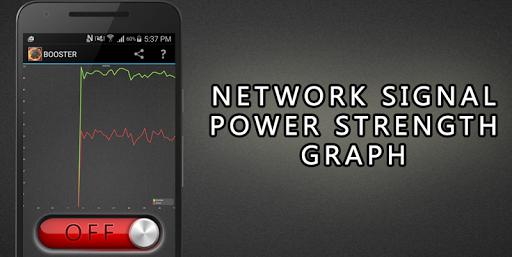 Network signal improver joke