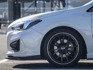インプレッサ スポーツ GT7のカスタム事例画像 白獅子さんの2020年07月04日07:44の投稿